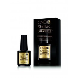 SHELLAC DURAFORCE TOP COAT
