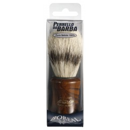 Brush beard, wooden handle,...