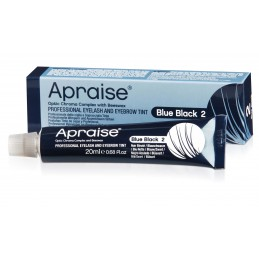 Apraise Blue Black Eyelash...