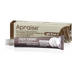 Apraise Light Brown Eyelash...