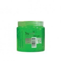 Truzone styling gel wet...