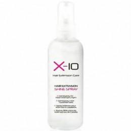 X-10 Hair Extension Shine...