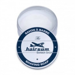 Barber shaving soap Hairgum - 1