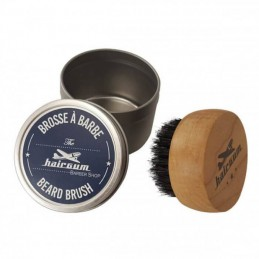 BEARD BRUSH Hairgum - 1