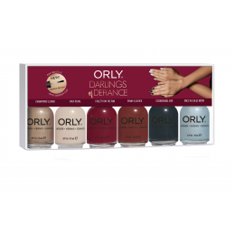 "copy of Orly ""Adrenaline"" , 18 ml ORLY - 1"