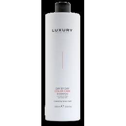 Luxury Color care Shampoo Green light - 1