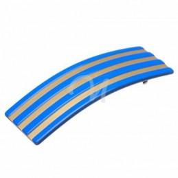 Ancient blue stripes