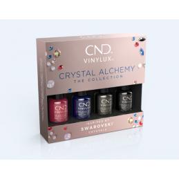 Cnd Vinylux Crystal Alchemy...