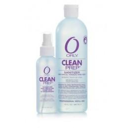 Clean PREP / Naglas