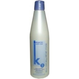 Keratin Shot Straigth Cream
