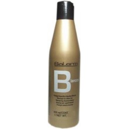 Salerm Shampoo For White Hair