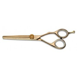 HAIR SCISSORS - TITANIUM...