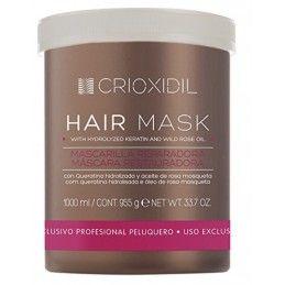 Crioxidil hair repair mask,...