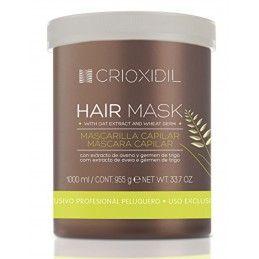 Crioxidil nourishing hair...