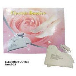 Electric booties, 80W