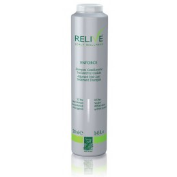 Enforce Shampoo, 10ml, tester
