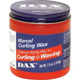 Dax Marcel Curling Wax , 396g.