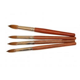Acrylic brush kolinsky,...