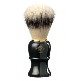 Men brush