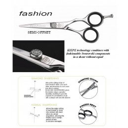 Hairdressing scissors...