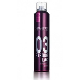 Proline strong lac, 405 ml.