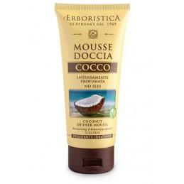 COCONUT SHOWER MOUSSE