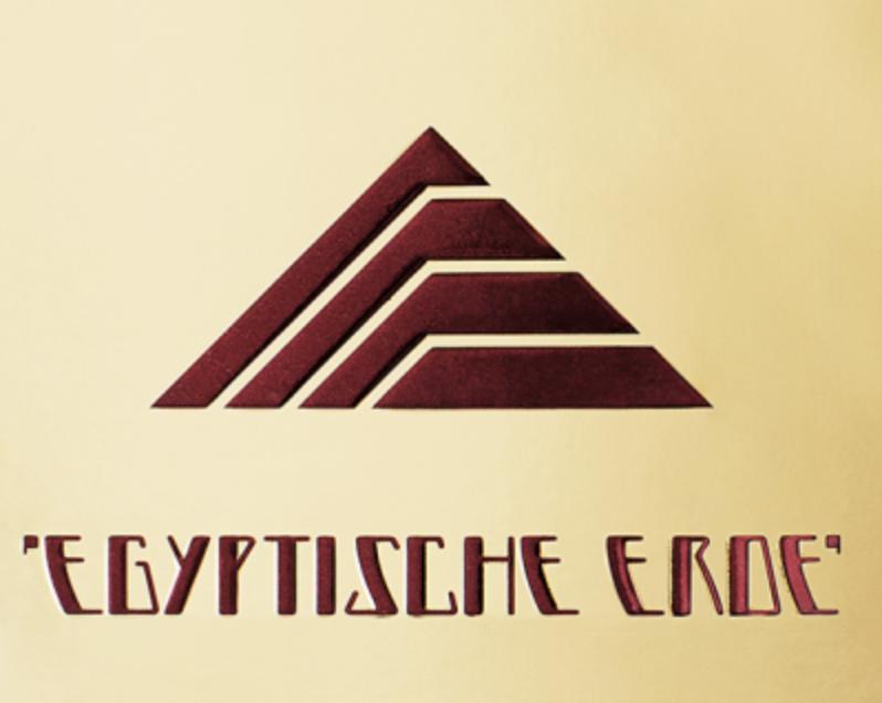 BIKOR EGYPTISCHE ERDE